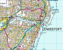 Lowestoft