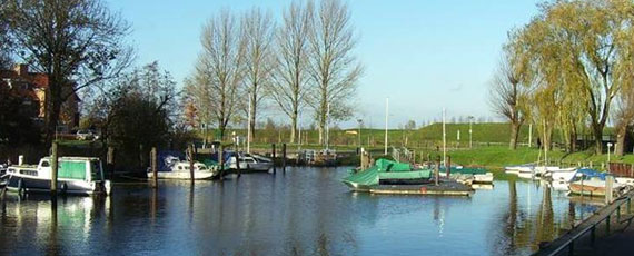 Haven Terheijden